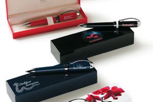 tryckamaterial pens